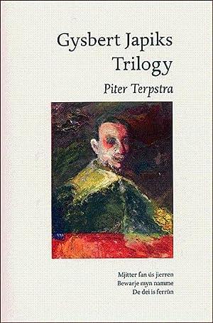 Gysbert Japiks Trilogy: Terpstra, Piter