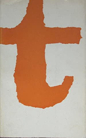 Experimenta Typografica 11; das konstruktive: Sandberg, Willem