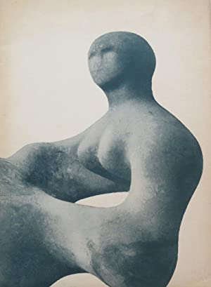 Henry Moore (scarce