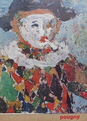 Jean Pougny 1894 - 1956: Pougny, Jean ;