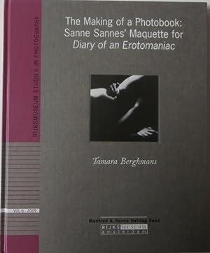 The making of a photobook: Sanne Sannes': Berghmans, Tamara ;