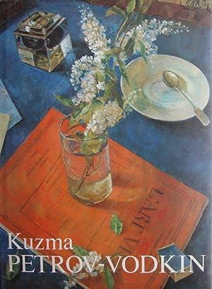 Kuzma Petrov-Vodkin - Paintings, Watercolours and Drawings: Rusakov, Yury