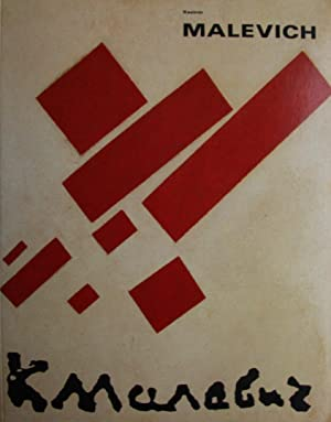 Kazimir Malevich 1878-1935: Beeren, dr. W.A.L.;