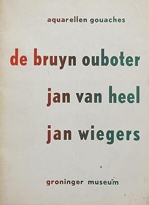De Bruyn Ouboter, Jan van Heel, Jan: Lorm, A.J. de