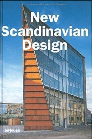 New Scandinavian Design: Oriol, Anja Llorella