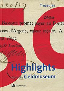 Treasures : 50 highlights from the Geldmuseum: Beek, Marcel van