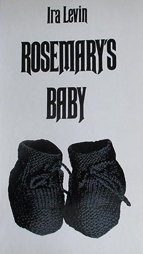 Rosemary's Baby: Levin, Ira en