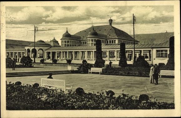 1966 Gelaufen Heidelberg ansichtskarte