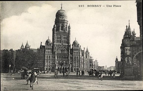 Datierung in Mumbai