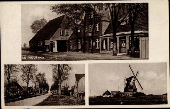 Langenhorn Schleswig Holstein