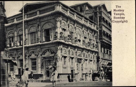 Indische Datierung in Mumbai
