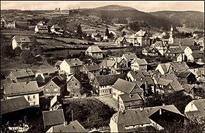 Ansichtskarte / Postkarte Pappenheim Kleinschmalkalden Floh Seligenthal,