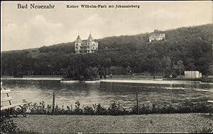 Ansichtskarte / Postkarte Bad Neuenahr Ahrweiler, Kaiser