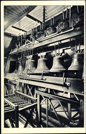 Ansichtskarte / Postkarte Corneville les Cloches, Le
