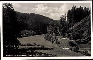 Foto Ansichtskarte / Postkarte Hochdorf im Schwarzwald,