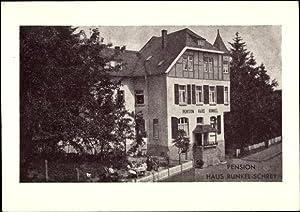 Ansichtskarte / Postkarte Rengsdorf in Rheinland Pfalz,