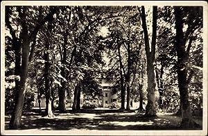 Ansichtskarte / Postkarte Remda Teichel in Thüringen,