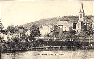 Ansichtskarte / Postkarte Sexey aux Forges Meurthe