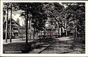 Ansichtskarte / Postkarte Kremmen im Kreis Oberhavel,