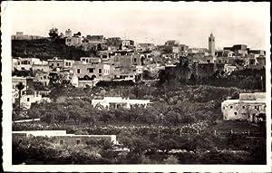 Ansichtskarte / Postkarte Karthago Tunesien, Vue générale