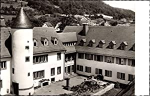 Ansichtskarte / Postkarte Höchst im Odenwald, Blick