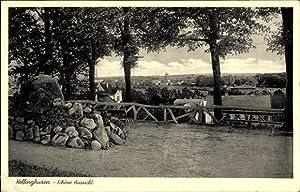 Ansichtskarte / Postkarte Kellinghusen Schleswig Holstein, Schöne