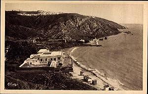 Ansichtskarte / Postkarte Carthage Tunesien, La Pointe