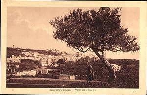 Ansichtskarte / Postkarte Sidi Bou Said Tunesien,