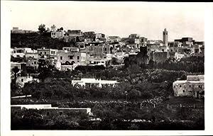 Ansichtskarte / Postkarte Carthage Sidi Bou Said