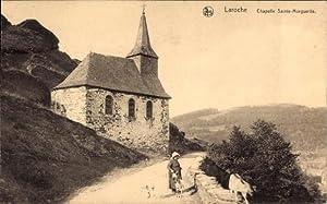 Ansichtskarte / Postkarte La Roche en Ardenne