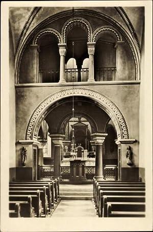 Ansichtskarte / Postkarte Fulda in Osthessen, Blick