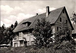 Ansichtskarte / Postkarte Vordersteinwald Loßburg im Kreis