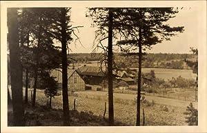 Ansichtskarte / Postkarte Lutterloh Südheide in Niedersachsen,