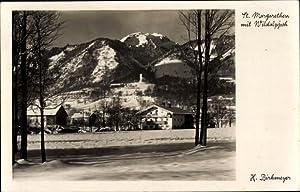 Ansichtskarte / Postkarte Brannenburg im Kreis Rosenheim
