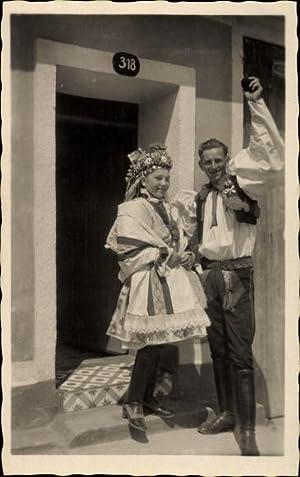 Ansichtskarte / Postkarte Kunovice Kunowitz Reg. Zlin,