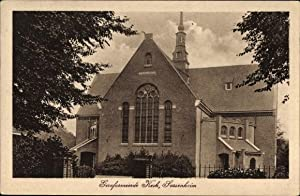 Ansichtskarte / Postkarte Sassenheim Teylingen Südholland, Gereformeerde
