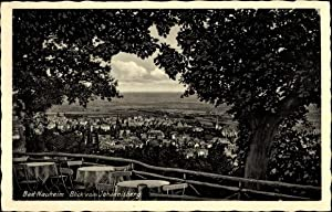 Ansichtskarte / Postkarte Bad Nauheim im Wetteraukreis