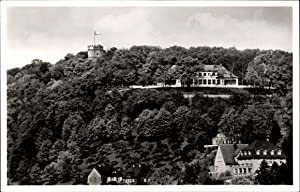 Ansichtskarte / Postkarte Bad Nauheim Wetteraukreis Hessen,