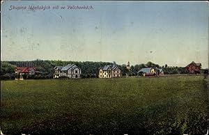 Ansichtskarte / Postkarte Velichovky Welchow Reg. Königgrätz,