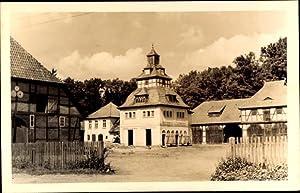 Foto Ansichtskarte / Postkarte Lutterloh Südheide, Blick