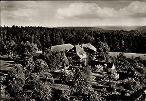 Ansichtskarte / Postkarte Ödenwald Loßburg, Schwarzwald Gasthof