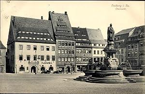 Ansichtskarte / Postkarte Freiberg im Kreis Mittelsachsen,