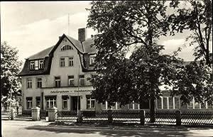 Ansichtskarte / Postkarte Tornau Gräfenhainichen im Kreis