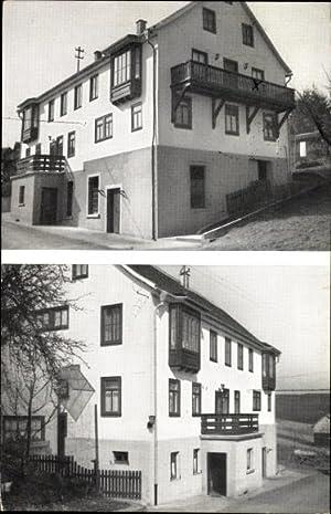 Ansichtskarte / Postkarte Kirchbrombach Brombachtal in Hessen,
