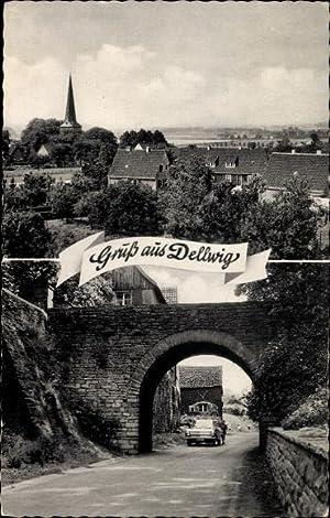 Ansichtskarte / Postkarte Dellwig Fröndenberg Nordrhein Westfalen,