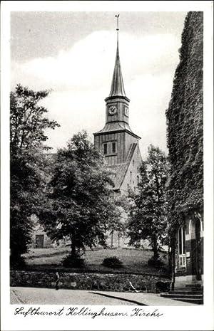 Ansichtskarte / Postkarte Kellinghusen in Schleswig Holstein,