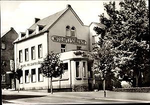 Ansichtskarte / Postkarte Niedermendig Mendig im Landkreis