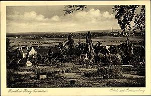 Ansichtskarte / Postkarte Gehrden Region Hannover, Blick