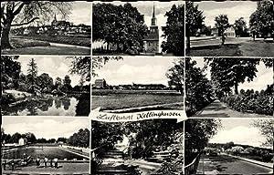 Ansichtskarte / Postkarte Kellinghusen an der Ostsee
