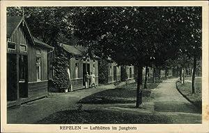 Ansichtskarte / Postkarte Repelen Moers am Niederrhein,